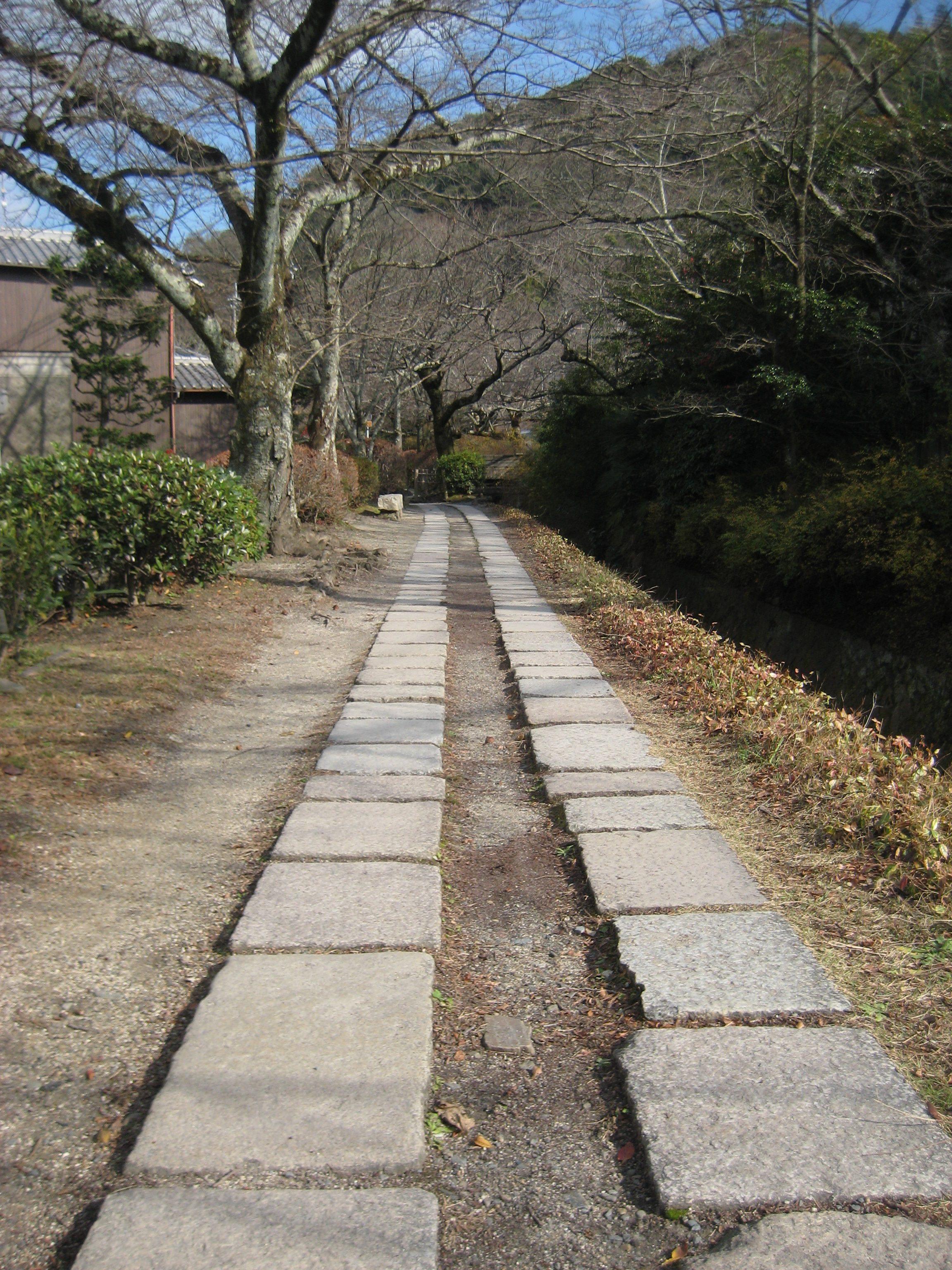 Philosopher's Walk