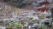 More Otagi Nenbutsu-ji Statues