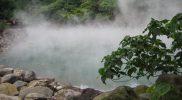 Thermal Valley Hot Springs