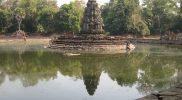 Preah Kahn (Neak Pean)