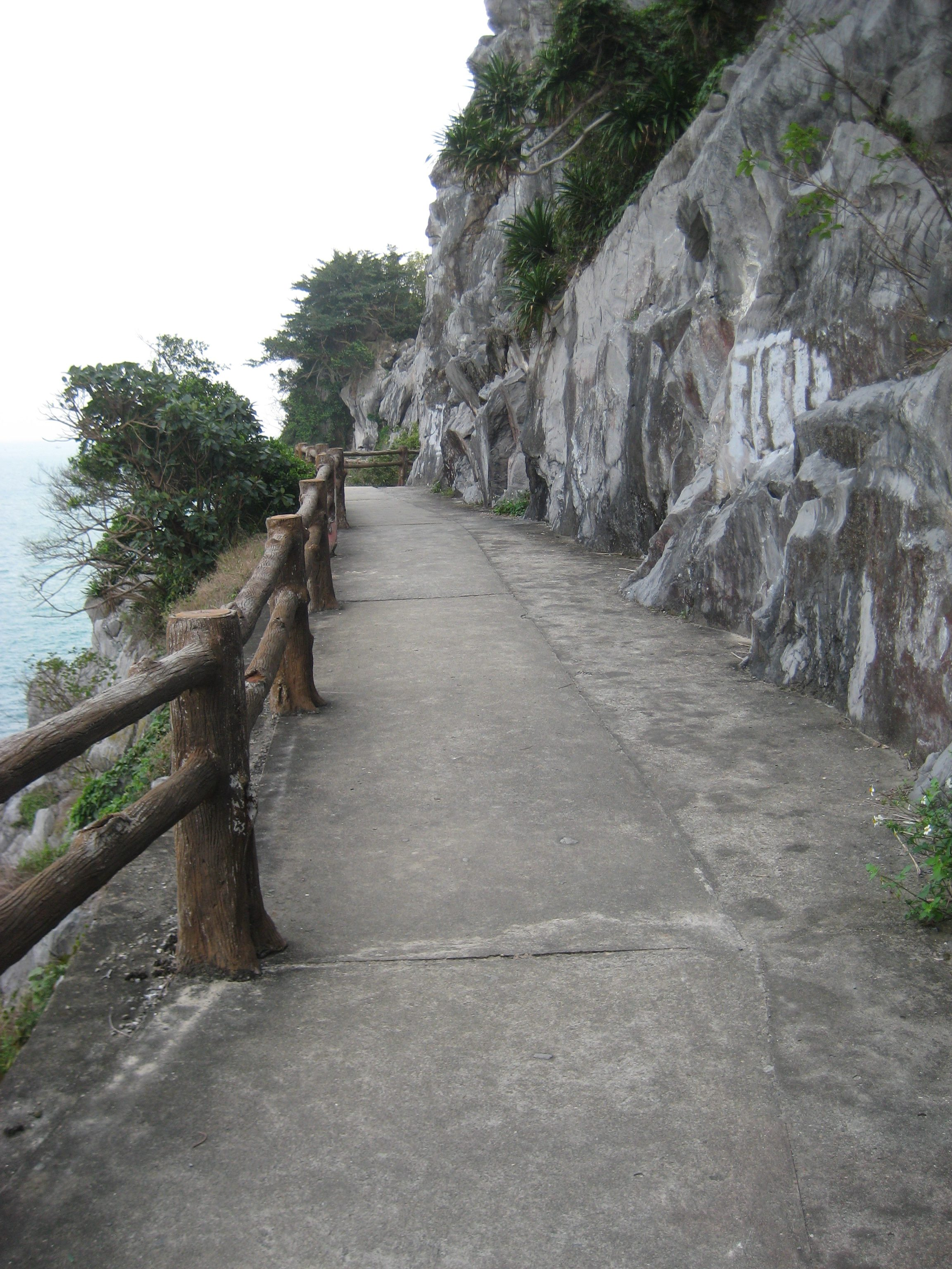 Beach Path