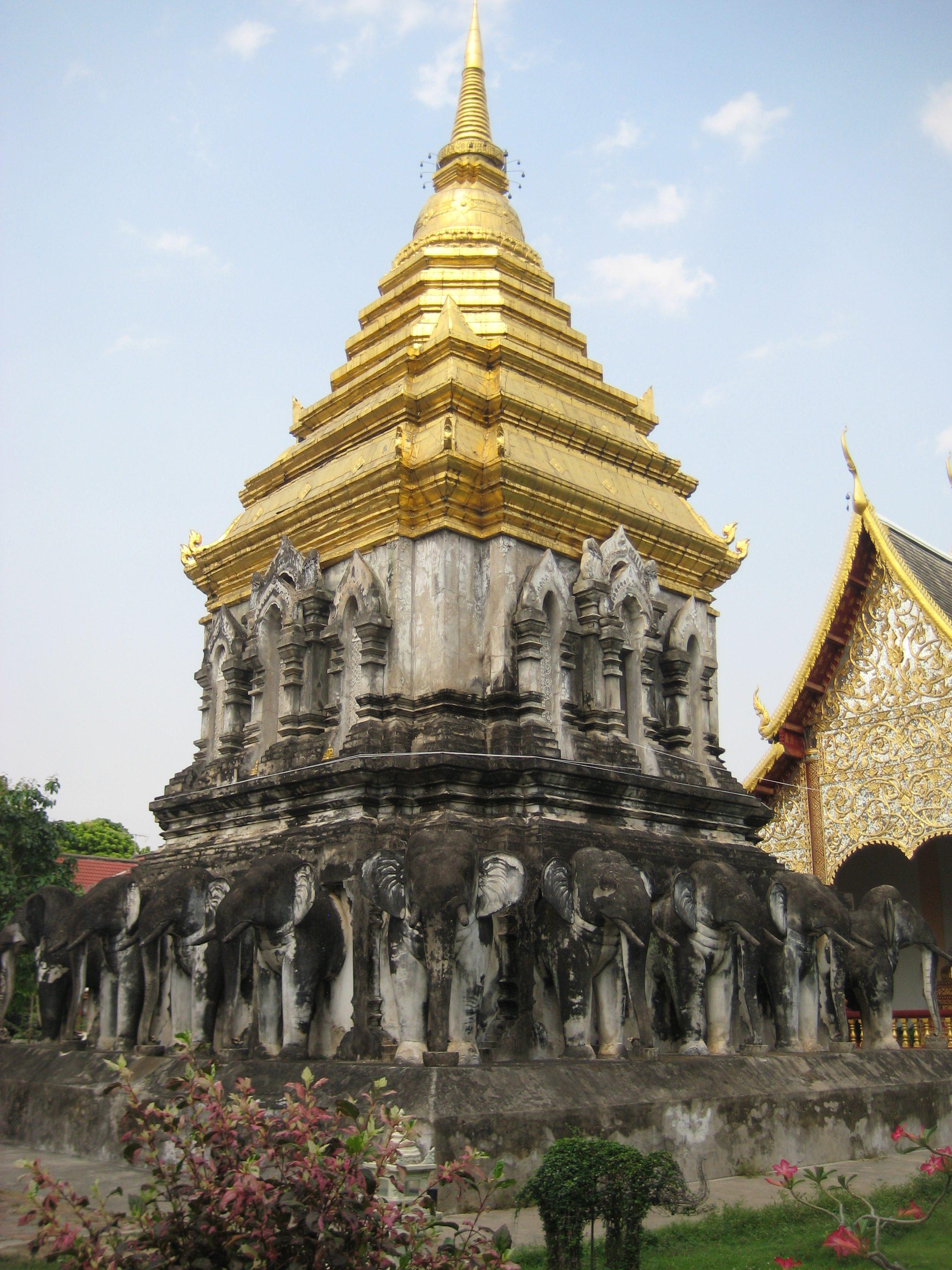 Wat Chieng Mun