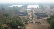 Wat Phu View