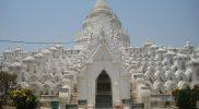 Mya Thein Tan Pagoda (Min Kun)