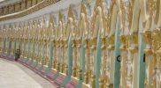 U Min Thonze Pagoda (Saigaing)