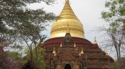 Dhamma Ya Zika Pagoda