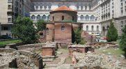 St. George the Victor Rotunda