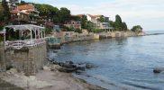 Nessebar Coast