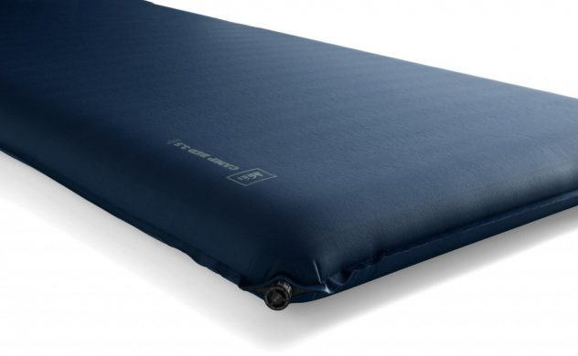 REI Camp Bed 2.5