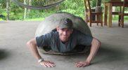 Me As A Ninja Turtle