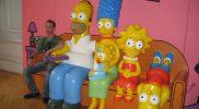 New Simpsons Member