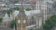 View Of Westminster