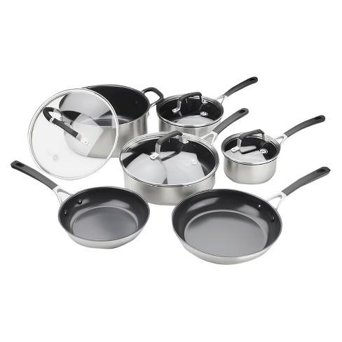 GreenPan Ceramic Cookware