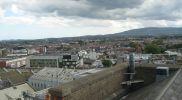 Guinness Factory View