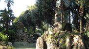 Villa de Borghese