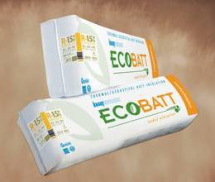 Knauf EcoBatt Insulation