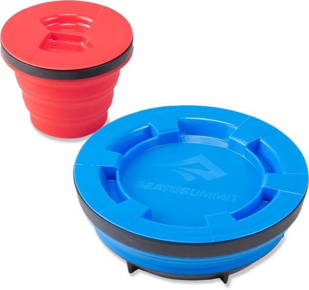 Sea to Summit X-Seal Bowls
