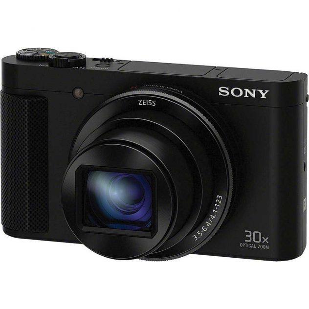 Sony Cybershot DSCHX90V Camera