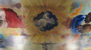 Dali's Sistene Chapel
