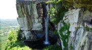 Rock City Waterfall