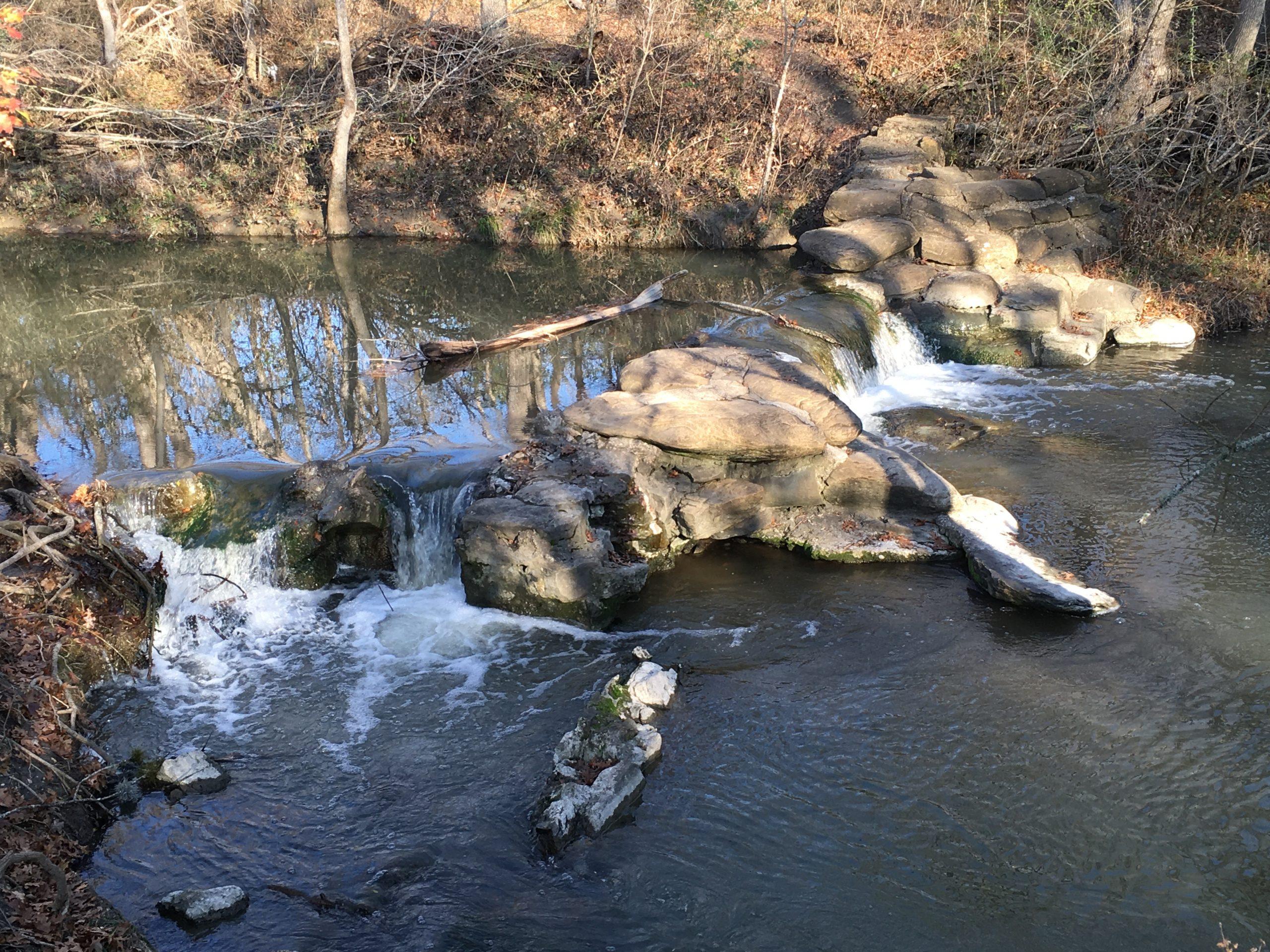 Lockhart State Park