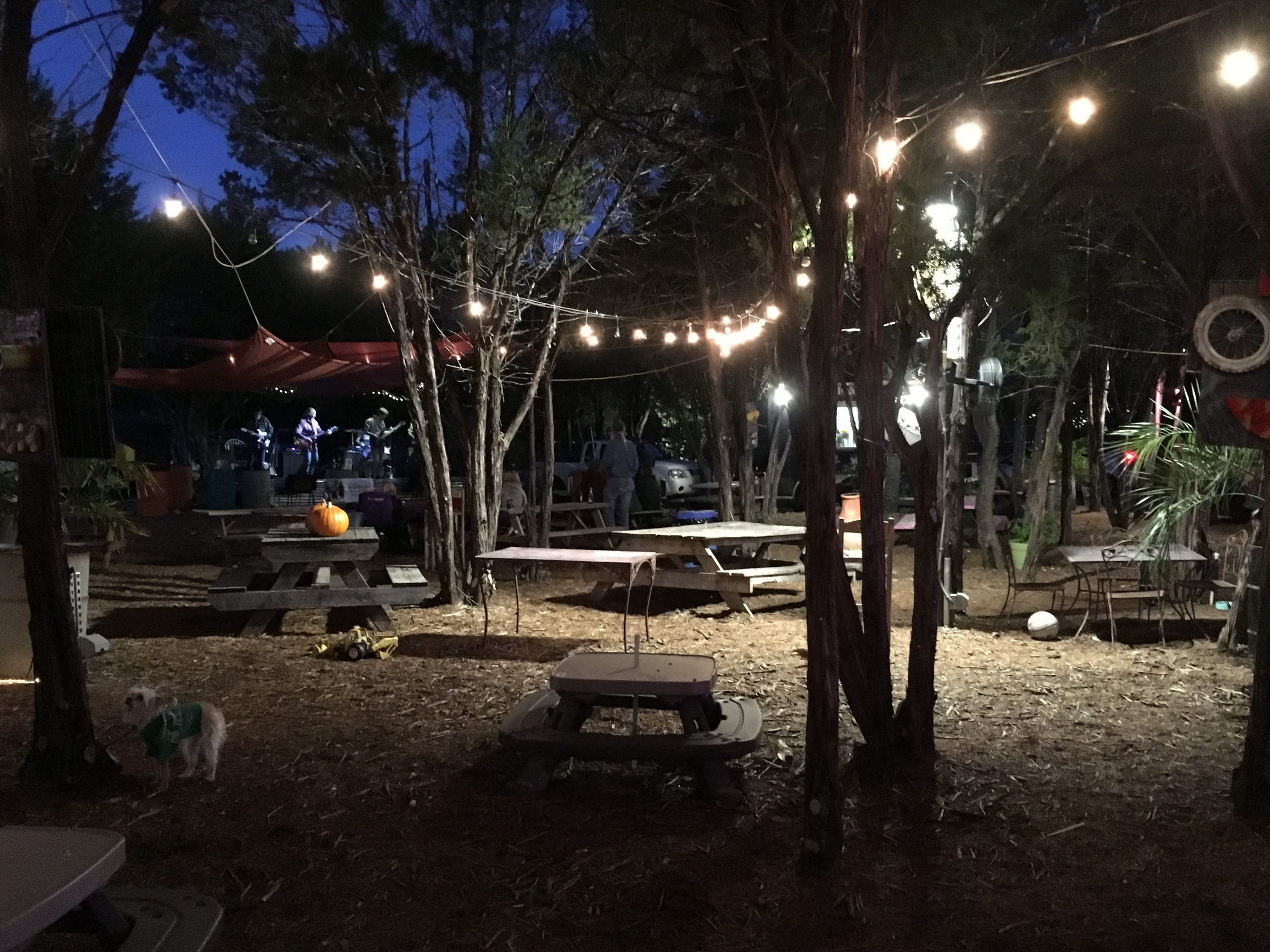 Thicket Food Park