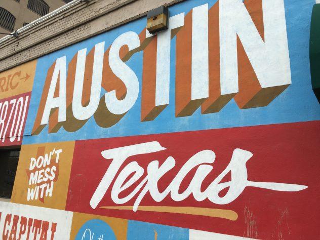 Austin E. 6th St