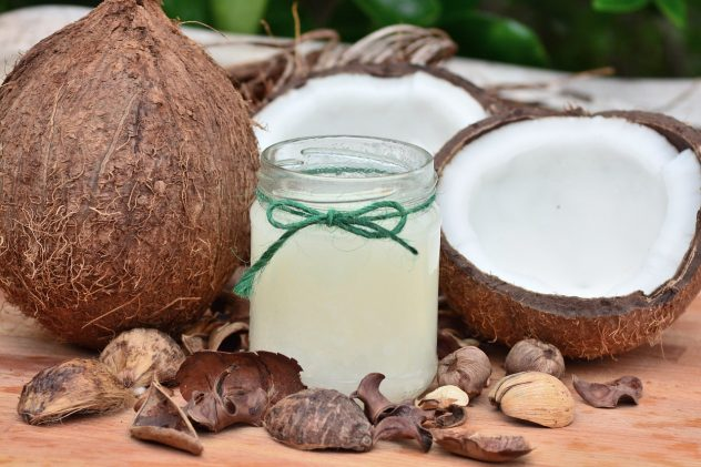 <strong>Coconut Oil</strong> <hr> Magical. High smoke point good for cooking or use in tea or coffee to enhance the benefits. Having a spoonful of coconut oil 1-3 times daily will dramatically increase your energy. Also good as a snack if you like the taste, to satiate you or before a meal to control over eating.