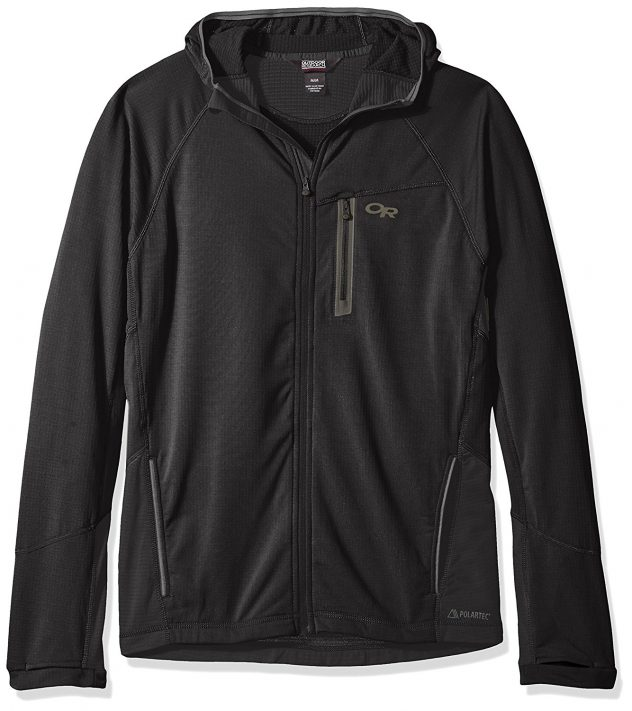 Outdoor Research Transition Hoody