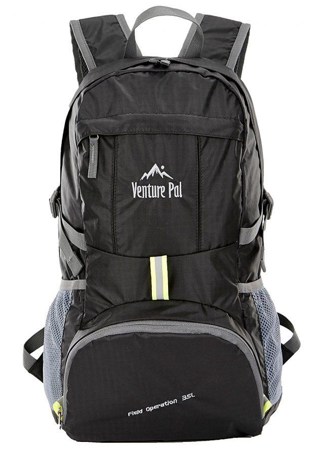 Venture Pal Foldable 35L Daypack