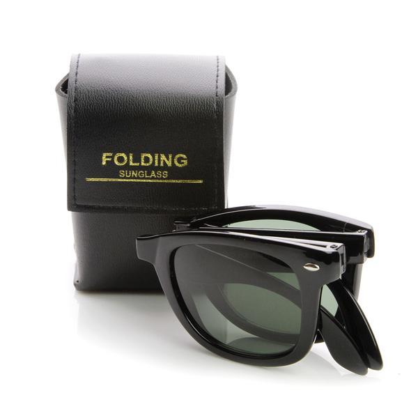 ZeroUV Folding Sunglasses